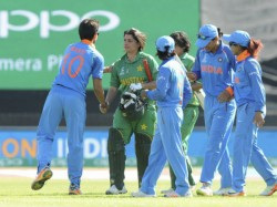 Women S World Cup 2021 Refusal Play Pakistan Could Cost India A Direct Qualification