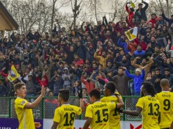 Pulwama Terror Attack East Bengal Minerva Punjab Seek Shift I League Tie Against Real Kashmir