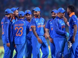 India Versus Australia 2019 1st T20i Predicted Playing Eleven Of India