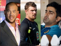 Cricketers Who Missed Games Due Unusual Reasons