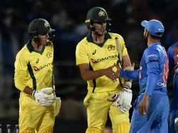 India Versus Australia 1st T20i 5 Reasons That Cost India First T20i