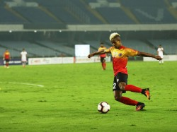 Jobby Justin Isl Kerala Striker Attracts Big Offers