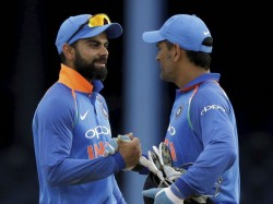 Icc World Cup 2019 India Needs Dhoni Lift The Trophy 5 Reasons
