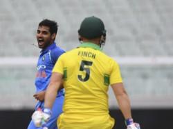 India Vs Australia 2019 India Announce Squad T20i Odi Series