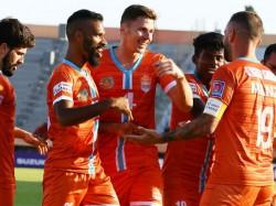 I League 2018 19 Chennai City Outclass Mohun Bagan Real Kashmir Drop Points