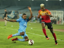 I League 2018 19 Report The Match Between East Bengal Churchill Brothers