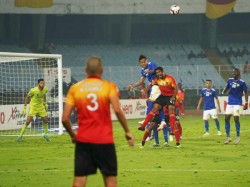 I League 2018 19 East Bengal S Away Game Against Real Kashmir Shifted