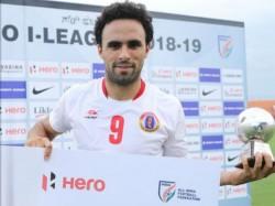 I League 2018 19 East Bengal Versus Neroca Fc Match Report