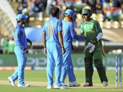 World Cup 2019 India Vs Pakistan Match Depends On Icc Meeting At Dubai