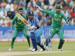 Clamour Boycott India Pakistan World Cup Clash Grows Who Said What