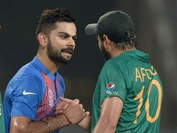 Keep Pakistan Of Cricket World Cup Bcci Tell Icc