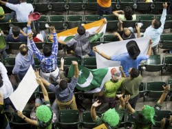 When Pakistan India Went War On Off The Field