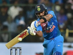 India Versus Australia 2019 Second T20i Dhoni Kohli S Assault Takes India To