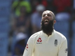 Turn The Stump Mics Up Moeen Wants Sledging Televised
