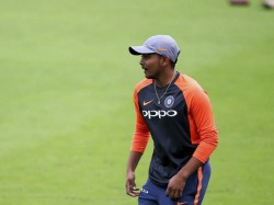 Prithvi Shaw Returns Training Plans Play Syed Mushtaq Ali T
