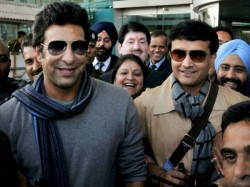 India Pakistan World Cup Clash What Sourav Ganguly Says About The Matter