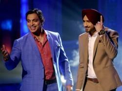 India Pakistan Cricket Debate Two Pakistani Cricketer Diffent Pole