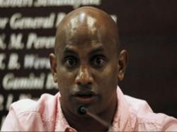Unfortunate Icc Had No Evidence Corruption Sanath Jayasuriya