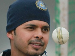 Sreesanth Spot Fixing Case Reply Wasn T Fine Bcci Tells Supreme Court