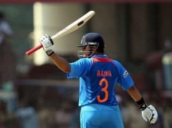 Syed Mushtaq Ali Trophy 2019 Suresh Raina Sets New Benchmark In T20 Cricket
