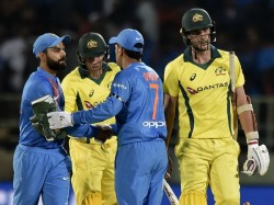 India Versus Australia 2019 Some Interesting Stats After The First T20i