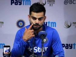 India Captain Virat Kohli Gives Message On Pakistan Match World Cup