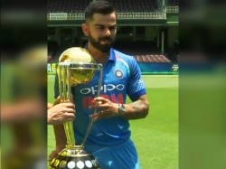 Icc World Cup 2019 5 Cricketers Who Could Be The Star India