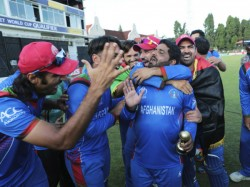 Icc World Cup 2019 Wake Up Afghanistan Are Coming
