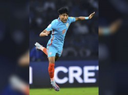 Aniket Jadhav Set Three Month Training Stint At Blackburn Rovers