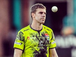 Ipl 2019 Kkr Pacer Anrich Nortje Ruled Of The Tournament
