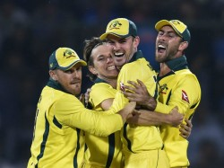 Icc World Cup 2019 Finch Says Series Victory India Gives Australia Confidence