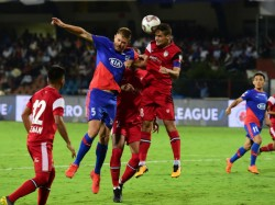 Isl 2018 19 Bengaluru Break Northeast Hearts Enter Final Second Consecutive Year