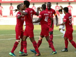 I League 2018 19 Willis Plaza Keeps East Bengal S Title Hopes Alive