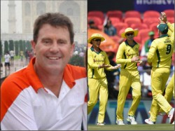 Icc 2019 World Cup Mark Taylor Picks His Australia S Eleven