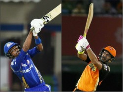 Ipl 2019 After Yuvraj Hardik Also Tries Helicopter Shot At Mi Nets Watch Video