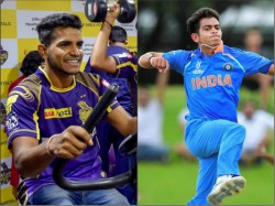 Ipl 2019 2 Kkr Youngstars Ruled Of The Tournament