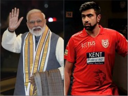 Let Cricketers Cast Their Votes Cities They Are Playing Ipl Urges Ashwin