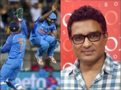 Icc 2019 World Cup Not Dhoni Manjrekar Wants Shankar As India S No