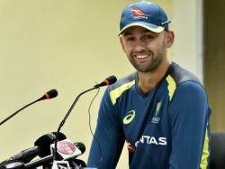 Playing World Cup Is On Bucket List Says Nathan Lyon