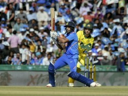 Dhawan Scores His Sixteenth Century Becomes 11th Indian Regster 10000 List A Runs