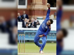 Rashid Khan Completes 200 Wickets International Cricket