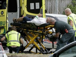 New Zealand Mosque Shooting 6 Times When Cricket Were Hit Terror Attacks