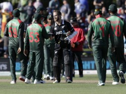 New Zealand Mosque Shooting Bangladesh Team S Indian Support Staff Recalls Themoment