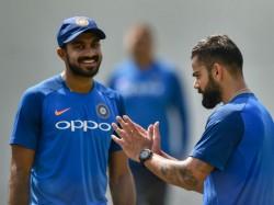 Icc World Cup 2019 Team India May Use Vijay Shankar As Joker In The Pack