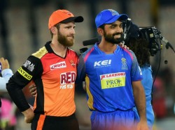 Ipl 2019 Sunrisers Hyderabad Vs Rajasthan Royals Player Battles