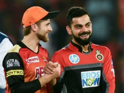 Ipl 2019 Sunrisers Hyderabad Vs Royal Challengers Bangalore Match Preview