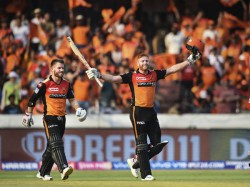 Ipl 2019 Srh Vs Rcb Bairstow Warner Breaks Plethora Of Records