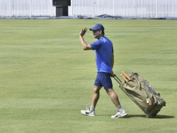 India Versus Australia Third Odi It Could Be Ms Dhoni S Final Game Athome