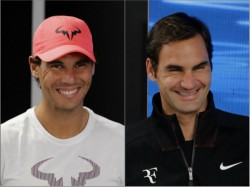 Indian Wells Masters Roger Federer Dominic Thiem Into Final Rafael Nadal