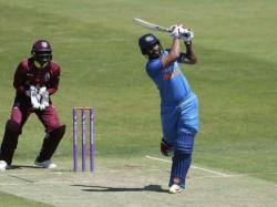 Hanuma Vihari Eyes On Number Four Spot Odi Team